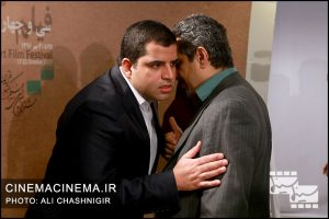 نشست خبری جشنواره فیلم کوتاه