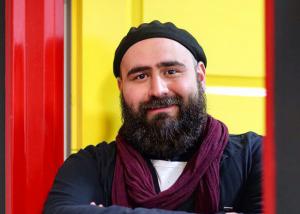 سام بهشتی