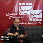 محمد فرنود عکاس سیپاپرس در ایران