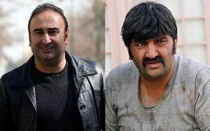 فیلم واسطه مهران احمدی علیرضا استادی