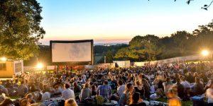 سینمای روباز پاریس