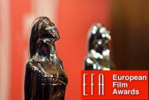 جوایز فیلم اروپا