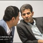 نشست خبری جشنواره فیلم کوتاه اروند