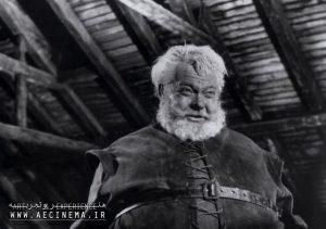 مستند «اورسن ولز صحبت میکند»