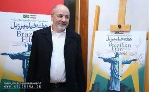 روبرتو برلینر کارگردان برزیلی