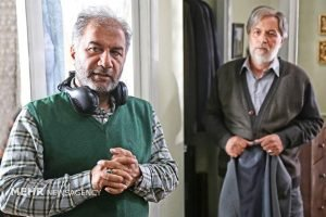 امین تارخ محمدمهدی عسگرپور سریال دستت را به من بده
