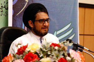 حجتالاسلام سیدعلیاصغر تقوی