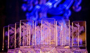 سیمرغ بلورین جشنواره فیلم فجر