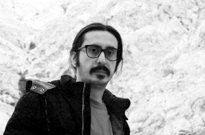 علی امیرریاحی