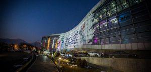 جشنواره فیلم فجر پردیس سینمایی ملت