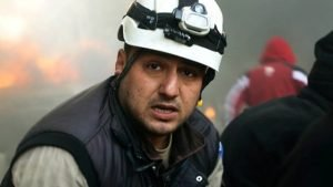 آخرین مردان در حلب