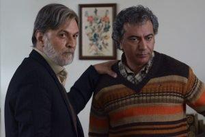 امین تارخ محمدرضا هدایتی سریال دستت را به من بده