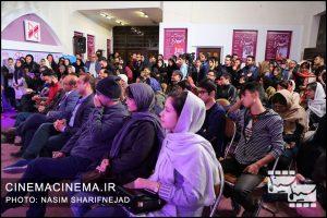جشن فیلم یزد