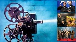 جشنواره های سینمایی