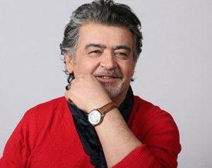 رضا رویگری