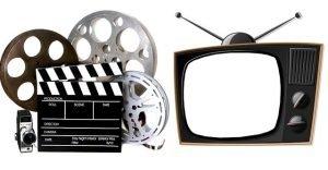 تلویزیون سینما