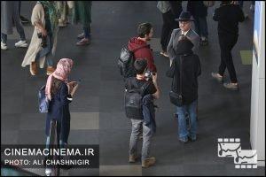 سی و ششمین جشنواره جهانی فیلم فجر
