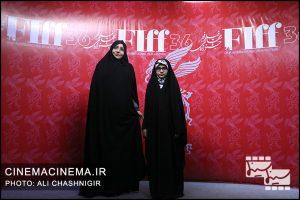 همسر شهید احمدی روشن