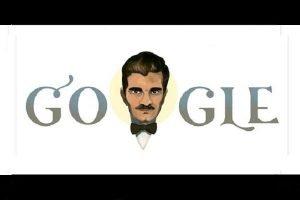 گوگل عمر شریف