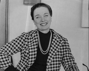 پاتریشیا موریسون