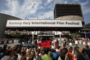 جشنواره کارلوویواری
