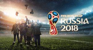 جام جهانی فوتبال روسیه ۲۰۱۸