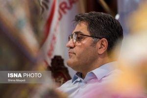 """نشست خبری عوامل و بازیگران سریال """"ساخت ایران ۲"""""""