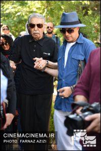 دومین سالگرد فوت عباس کیارستمی