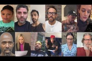 بازیگران سینمای جهان
