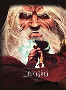Jamshiddawn2-Eng Cover