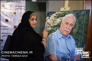 فرشته طائرپور  در دهمین جشن مستقل سینمای مستند ایران