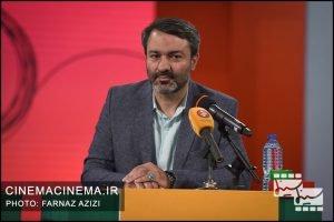 سیدعلی احمدی در نشست رسانهای برنامه «خندوانه»
