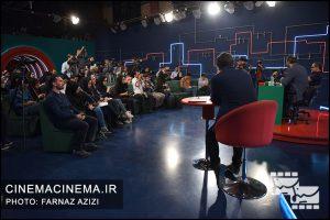نشست رسانهای برنامه «خندوانه»