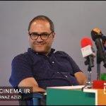 رامبد جوان در نشست رسانهای برنامه «خندوانه»
