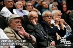 آیین نکوداشت بیستمین جشن سینمای ایران