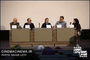 نگاهی به سومین جشنواره فیلم سلامت