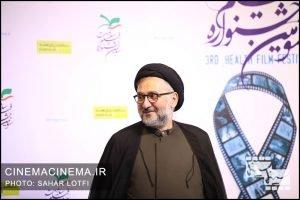 محمدعلی ابطحی در نگاهی به سومین جشنواره فیلم سلامت