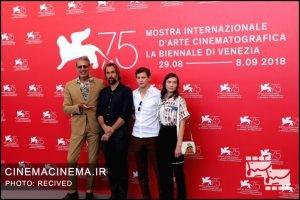 نگاهی به جشنواره فیلم ونیز