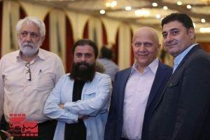 نخستین دوره جایزه آکادمی سینماسینما کیوان کثیریان مرتضی رزاقکریمی روانبخش صادقی کامران ملکی