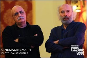 نخستین دوره جایزه آکادمی سینماسینما کیانوش عیاری هوشنگ گلمکانی