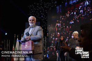 دوازدهمین جشن منتقدان و نویسندگان سینما