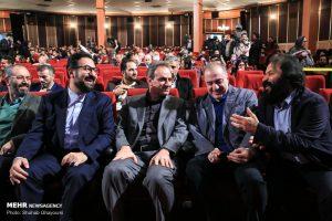 اختتامیه جشنواره تئاتر مقاومت
