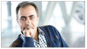 سیدرضا صائمی