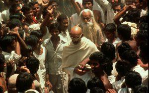 فیلمهای آخر هفته گاندی