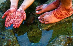 هندی و هرمز