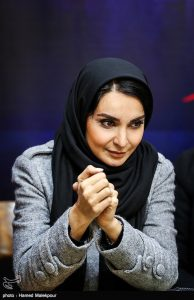 مهدیه نساج بازیگر سریال مینو