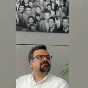 حمید باباوند