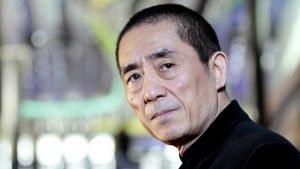 ژانگ اییمو
