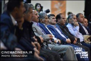 نشست رسانهای فیلم «۲۳ نفر» در هفتمین روز سیوهفتمین جشنواره فیلم فجر