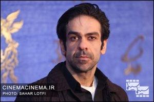بانیپال شومون(بازیگر) فیلم «پالتو شتری» در هفتمین روز سیوهفتمین جشنواره فیلم فجر